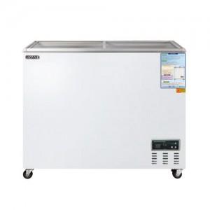 그랜드우성/일반형 냉동쇼케이스 270리터 아날로그&디지털 CWSM-270FAD