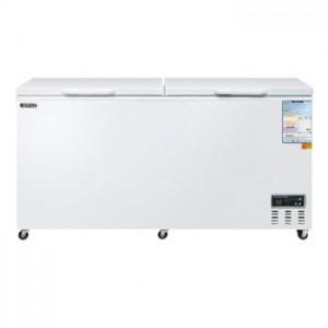 그랜드우성/다목적냉동고 340리터 아날로그&디지털 CWSM-360FA(2도어)