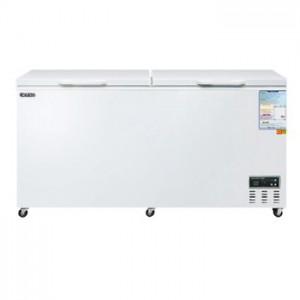 그랜드우성/다목적냉동고 525리터 아날로그&디지털 CWSM-570FA(2도어)