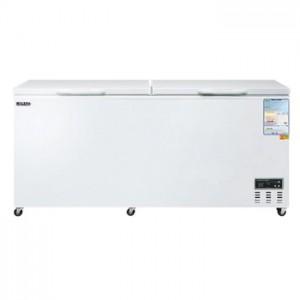 그랜드우성/다목적냉동고 675리터 아날로그&디지털 CWSM-700FA(2도어)