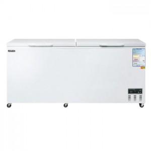 그랜드우성/다목적냉동고 755리터 아날로그&디지털 CWSM-850FA(2도어)