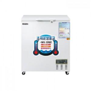 그랜드우성/초저온냉동고 160리터 디지털 WSM-1300UC