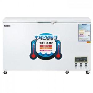 그랜드우성/초저온냉동고 340리터 디지털 WSM-3600UC