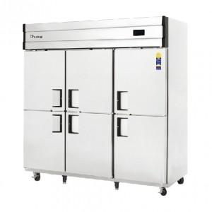 부성/B190-6RRFS-E (1/3냉동)/간냉식