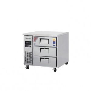 부성/음이온 해동숙성고 B090CS-3TR(서랍형)/간냉식