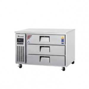 부성/음이온 해동숙성고 B120CS-3TR(서랍형)/간냉식