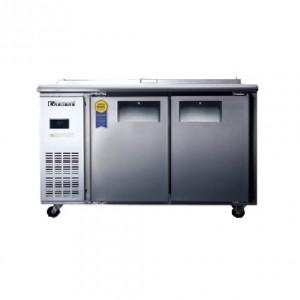 부성/토핑테이블 B120T-2RROS-E / 간냉식