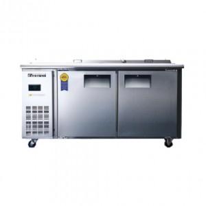 부성/토핑테이블 B150T-2RROS-E / 간냉식