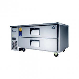 부성/낮은서랍테이블 B120CL-2ROOS-E / 간냉식