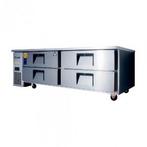 부성/낮은서랍테이블 B180CL-4RROS-E / 간냉식