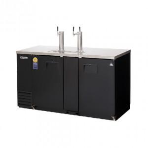 부성/맥주냉장고 (Solid door) /B172BD-2RROC-E / 간냉식
