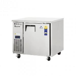 부성/ 냉장테이블(콜드 테이블) /  B090C-1FOOS-E / 간냉식 / 올냉동