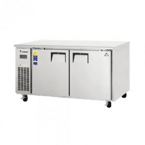 부성/ 냉장테이블(콜드 테이블) /B150C-2RROS-E / 간냉식 / 올냉장