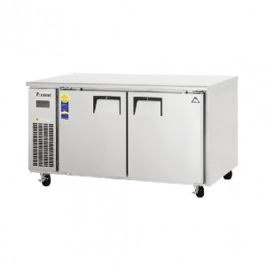 부성/ 냉장테이블(콜드 테이블) /B150C-2FFOS-E / 간냉식 / 올냉동
