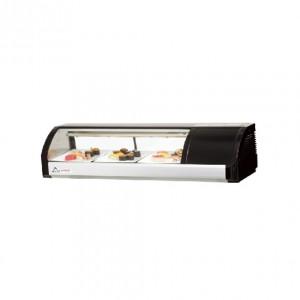 부성/ 스시쇼케이스(회 냉장고 일체형)/ NBSC-120U R/L / 올냉장,직냉