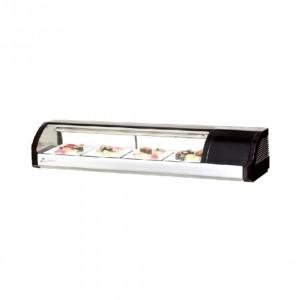 부성/ 스시쇼케이스(회 냉장고 일체형)/ NBSC-150U R/L / 올냉장,직냉