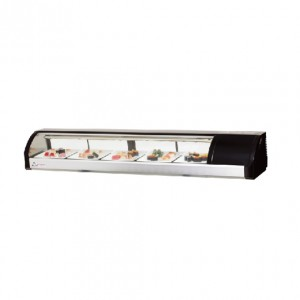 부성/ 스시쇼케이스(회 냉장고 일체형)/  NBSC-180U R/L / 올냉장,직냉