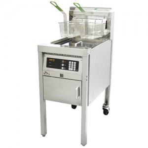 가스튀김기KF-620GR / 28리터 튀김기(프리미엄)