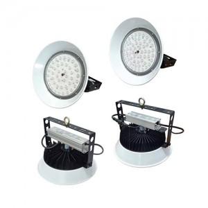 LED 고천장등 Lens Type 100W 150W