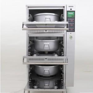 자동취반기 150인용 HSR-503A (알루미늄내피+뚜껑 포함)