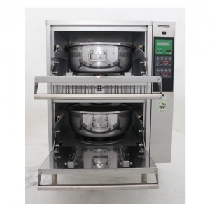 자동취반기 100인용 HSR-502S (스테인레스내피+뚜껑 포함)