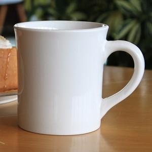 리빙화이트-써니화이트 머그컵