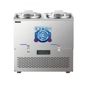 그랜드우성/슬러시냉장고(쌍통) 60리터 WSSD-230