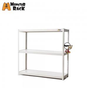 몬스터랙 플러스 3단(W1200xH1200) 무볼트 조립식앵글가격:84,000원