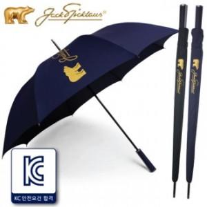 잭니클라우스70자동폰지 골프우산