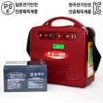 휴대용 발전기 160W (KWLM 160)