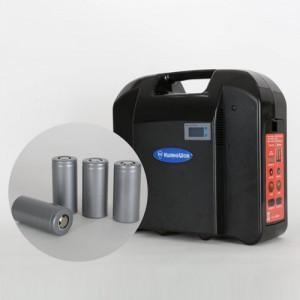 휴대용 발전기 800W LF (KWTS 800LF)