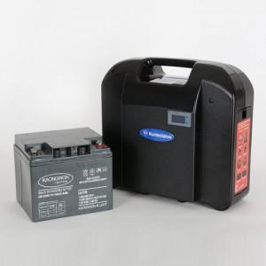 휴대용 발전기 600W (KWLM 600)