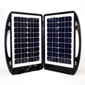 태양전지판 접이식 40W (KWFSP 40)