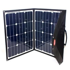 태양전지판 접이식 60W (KWFSP 60)