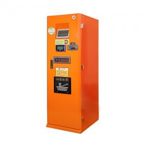 라면박사 자동판매기 RD-1200