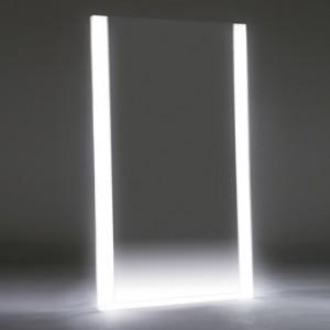 모노 LED 조명거울 no.8 초대형 / 2180mm * 1100mm
