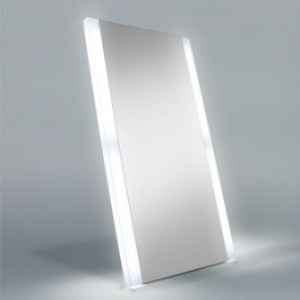 모노 LED 조명거울 No.7 / 1800mm * 850mm