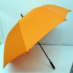 75 폰지 주황색우산(키르히탁)