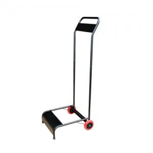 타이어 카트 (타이어 운반/보관용)