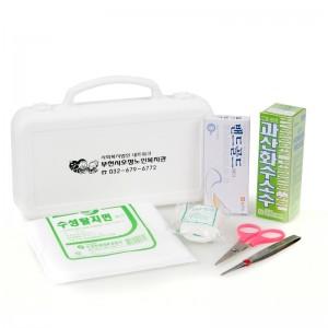 [주방장갑/행주]테디베어 항균에코위생장갑50매