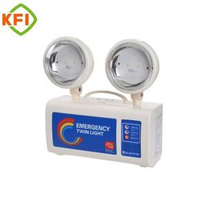 ULED-100 소방점검품 비상조명등 LED : 4W (120분)