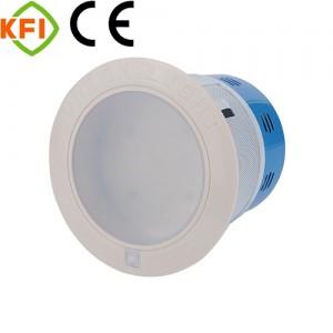 ULD-60 (천정매입형 · CE인증제품) 소방점검품 비상조명등 24V/LED : 16W (60분)