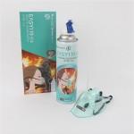 이지119 산소캔 산소마스크 가정용 화재대피용 재난용품