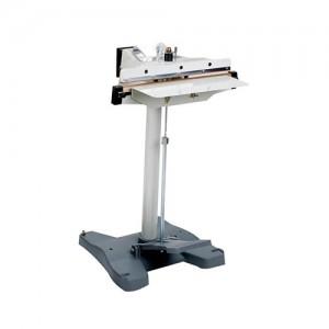 비닐접착기 발접착기 Ni800/2/5 (수동 폐달형) - 기본선반포함