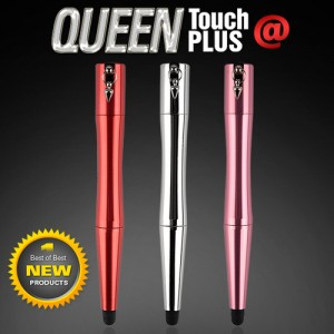 QUEEN TOUCH PLUS ALPHA