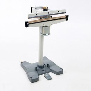 비닐접착기 발접착기 NS800/2/5 (자동) - 기본선반포함