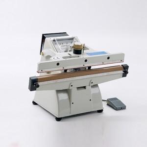 비닐접착기 발접착기 NA800/2/5 (자동)- 기본선반포함