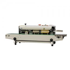 탁상형수평밴드실러(고체잉크) EXT-700 무인자 / EXT-700P 인자 / 접착폭 10mm