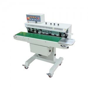 수평형 밴드실러(고체잉크) EXR-700P 인자기포함 / 접착폭 10mm