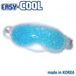 젤안대 수면안대 미용안대 쿨팩 (이지쿨)E9118구슬젤